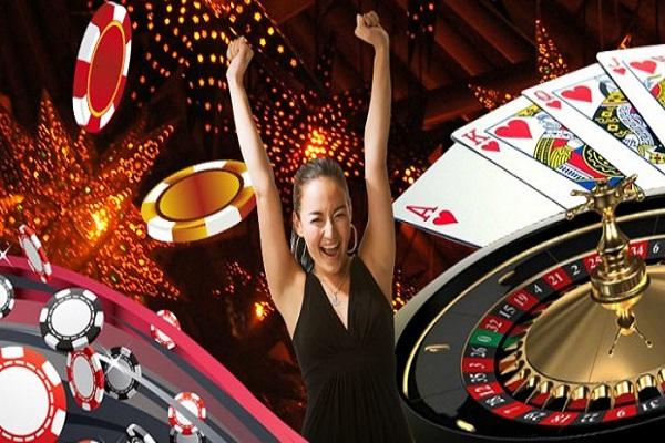 Online Casino book